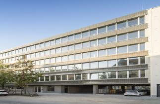 "BNP Paribas REIM acquiert l'immeuble ""H.TRIUM"" à Munich"